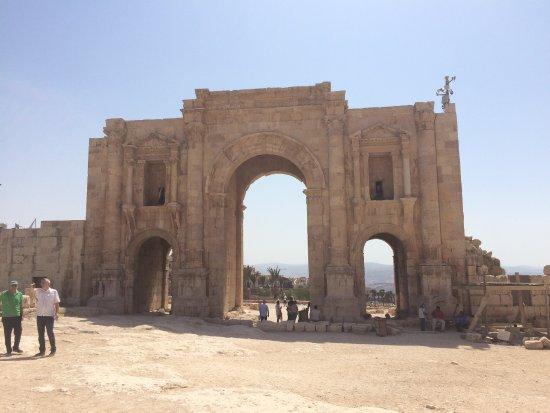 Jerash, Jordania: photo5.jpg
