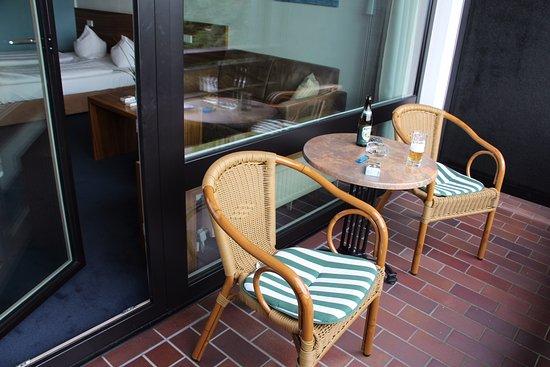 Schloss Berg Hotel Photo