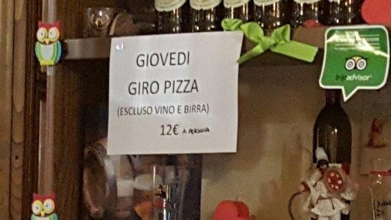 Bilde fra Capezzano Pianore