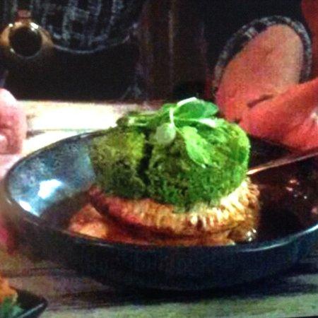Bowen, Австралия: Pie,peas