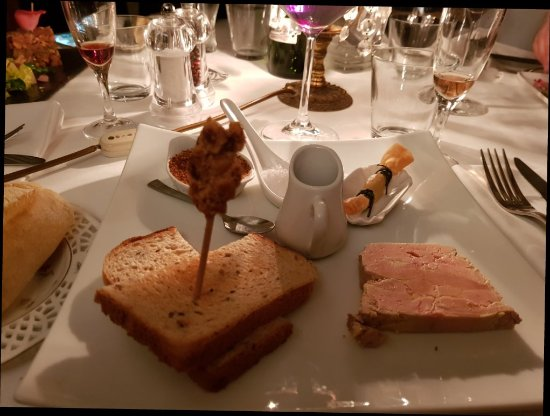 La salle a manger french restaurant 6 rue du marechal for Restaurant salle a manger