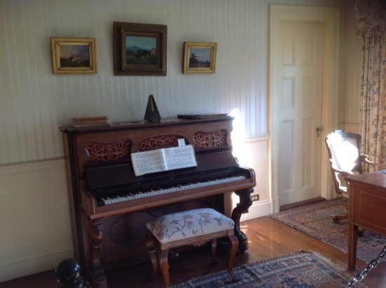 Hildene, The Lincoln Family Home: Furnitures