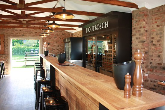 George, Afrique du Sud : Bar/Tasting Room