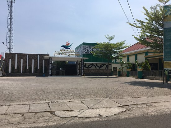 Jombang, Индонезия: photo1.jpg