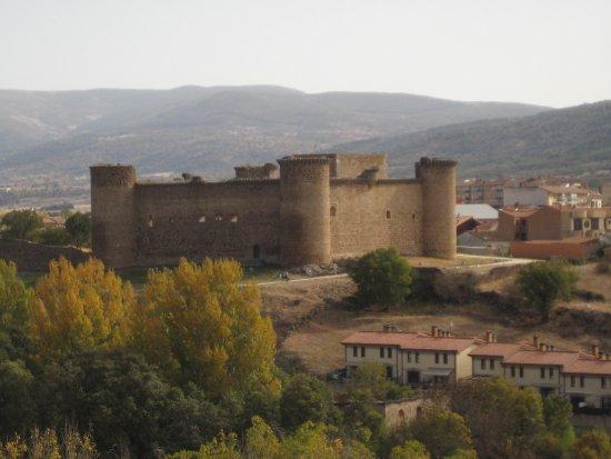 Foto de Hotel Mirador de Gredos