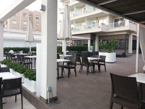 Caballero Hotel : 20171017_175048_large.jpg