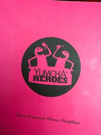 Yumcha Heroes: photo0.jpg