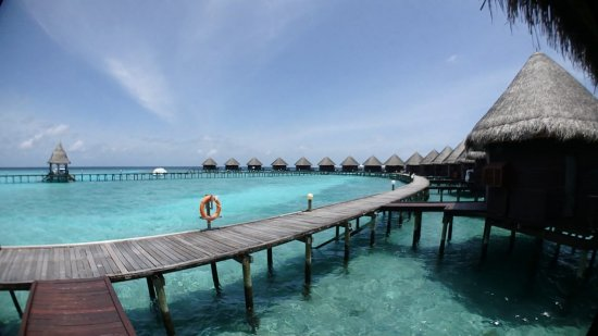 Thulhaagiri Island Photo