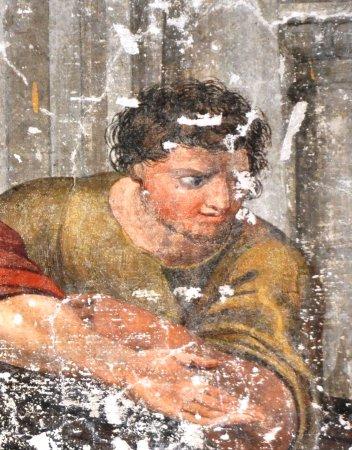 Stanza di Eliodoro del Vaticano