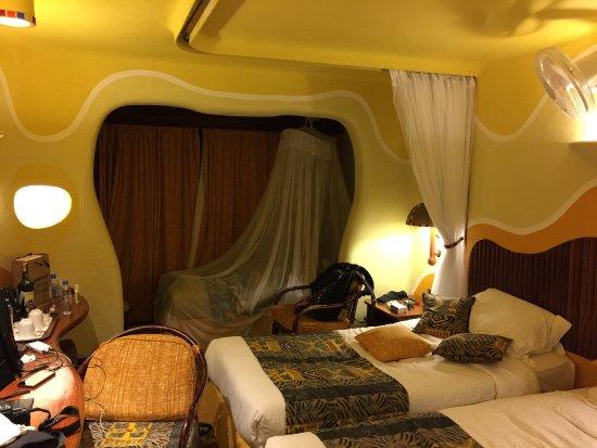 Mara Serena Safari Lodge: photo6.jpg