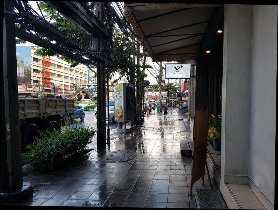 20171021 154819 Large Jpg Picture Of Ibis Bangkok