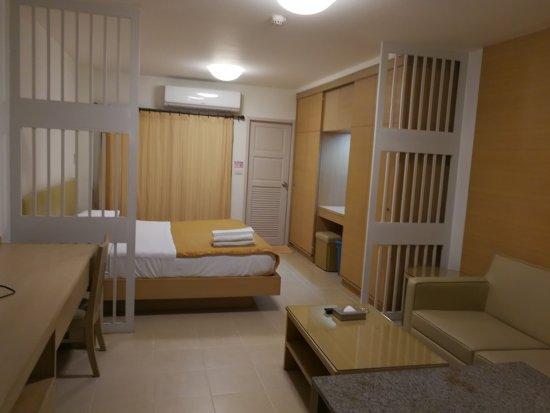 Foto de Sitara Place Serviced Apartments