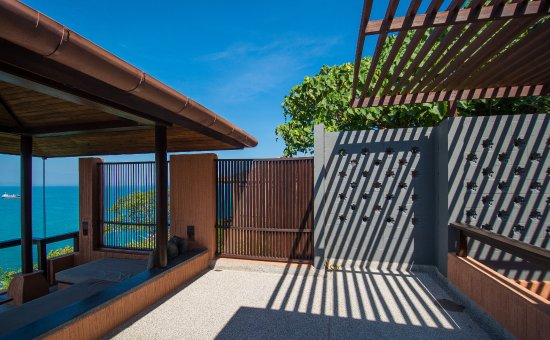 Sri Panwa Phuket Luxury Pool Villa Hotel: Area - 2BR Luxury Pool Villa Ocean View