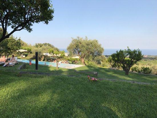 Zafferana Etnea, Itália: Foto di accompagnamento alla mia recensione