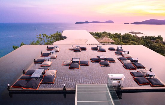 Sri Panwa Phuket Luxury Pool Villa Hotel: Baba Nest Sunset View - Sri panwa, Phuket
