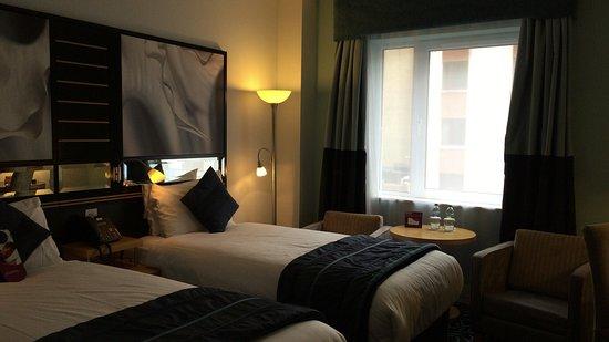 Crowne Plaza Hotel Dublin Airport: photo0.jpg