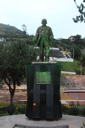 Parque Eloy Alfaro