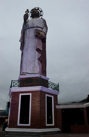 Mirador de San Pedro