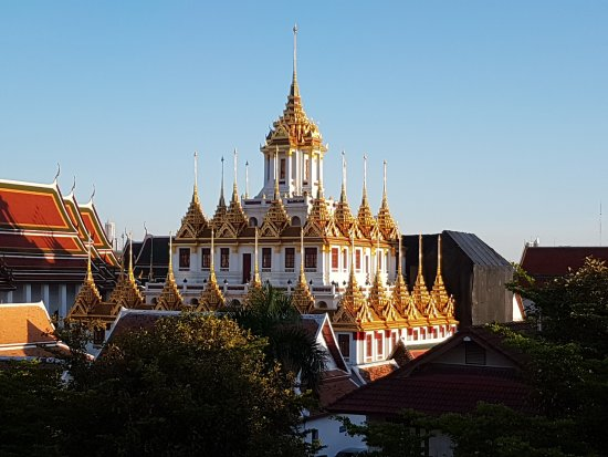 ‪Rattanakosin Exhibition Hall‬