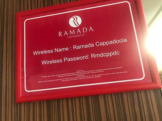 Ramada Cappadocia Photo