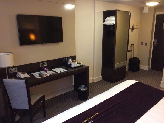 Premier Inn Nottingham Arena (London Road) Hotel : photo1.jpg