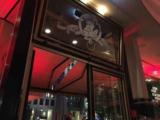 Zooba Berlin Charlottenburg Restaurant Bewertungen
