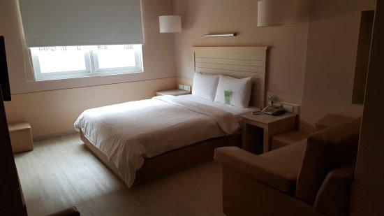 Kindness Hotel Jhong Jheng : 20171003_155531_large.jpg
