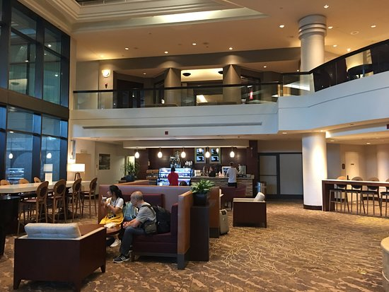 East Brunswick Hotel Rooms