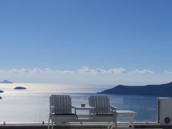 Santorini Princess Photo