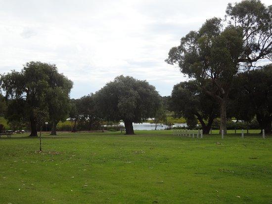Yanchep, Australië: Be