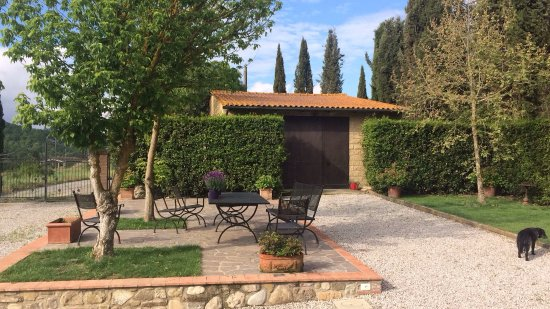 Villamagna, Italy: Podere il Chiassale - Beautiful Tuscany Farmhouse with privat pool