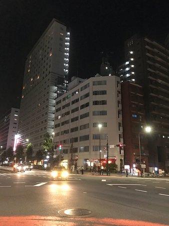 Hotel Sunroute Higashi Shinjuku : photo0.jpg
