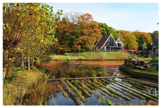 Netherlands Open-Air Museum and National Heritage Museum: IMG_20171021_124920_608_large.jpg