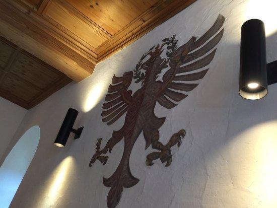Pettnau, Austria: Mellauner Hof