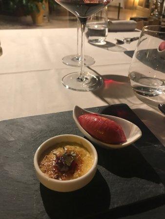 Restaurant Esszimmer: Photo6