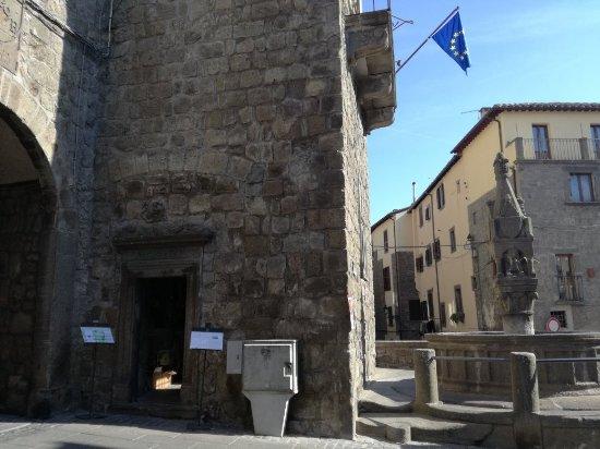 Info Point Vitorchiano