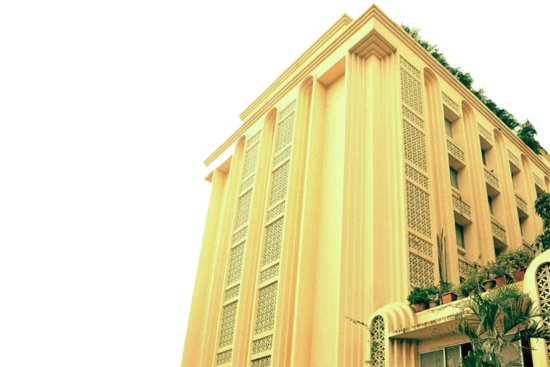 Hotel Mogul Palace Photo