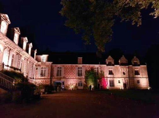 Calvados, France: Chateau le Kinnor