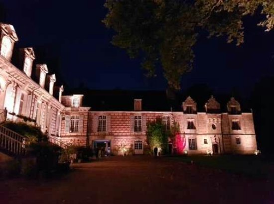 Calvados, Frankrijk: Chateau le Kinnor