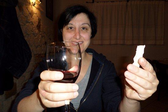 Monteveglio, Italy: Celebrazione non eucaristica