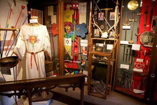 Boscastle, UK: final exhibits