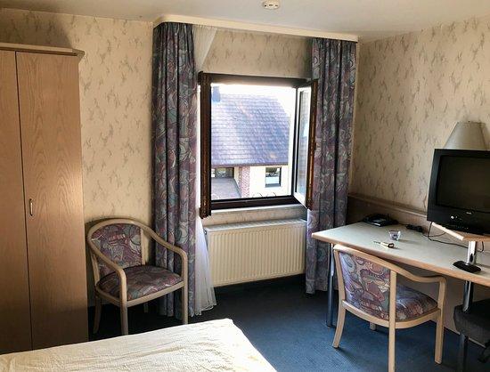 Hotel Sankt Augustiner Hof