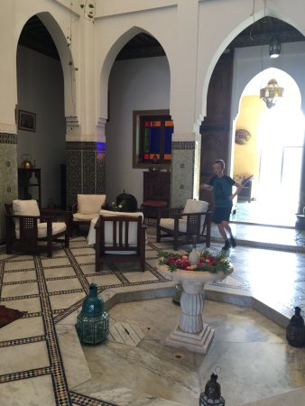 Terra Mia Marrakech: photo1.jpg