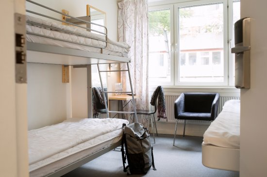 Slottsskogens Hostel Photo