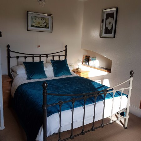 Builth Wells, UK: Room 4 - Double En-suite