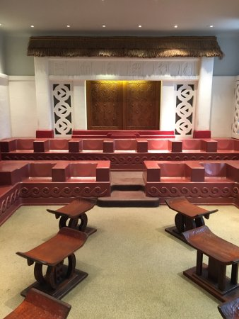 The Nationality Rooms: photo1.jpg
