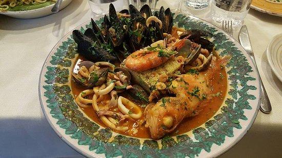 Sicilia in tavola siracusa restoran yorumlar tripadvisor - Sicilia in tavola siracusa ...