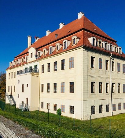 Riesa, Germany: Schloss Gröba