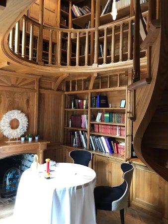 Squid Picture Of La Table Clarance Hotel Lille Tripadvisor