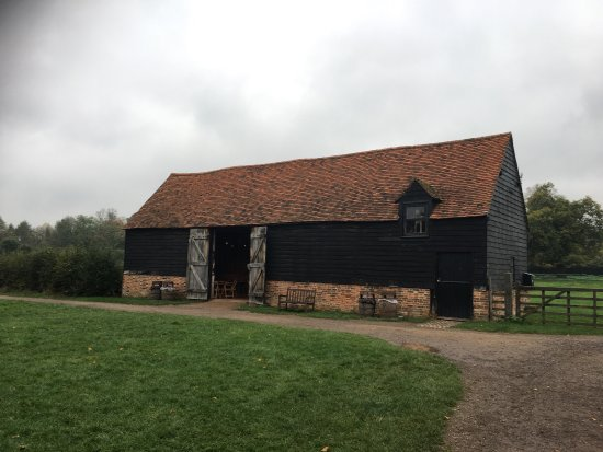 Chiltern Open Air Museum: photo1.jpg